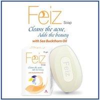 SOAP + GEL + FACEWASH