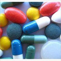 Pharma Raw Materials