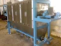 Starch Sifter Machine