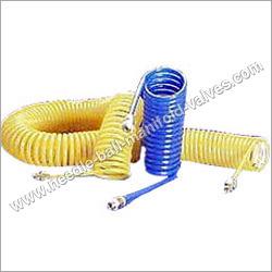 Polyurethane Coils