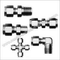 316 Stainless Steel Fittings