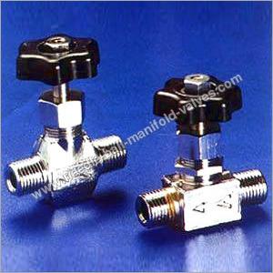 Mini Needle Valves