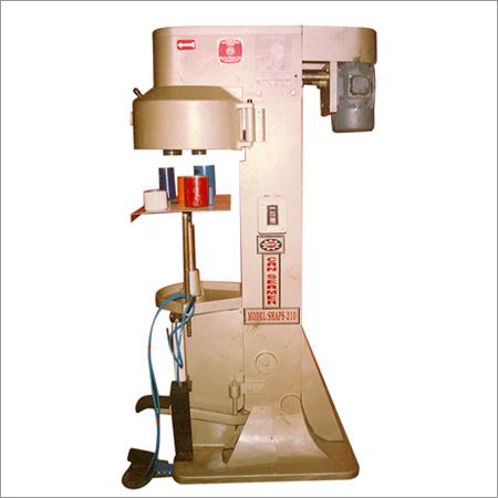 Filter Seaming Machines