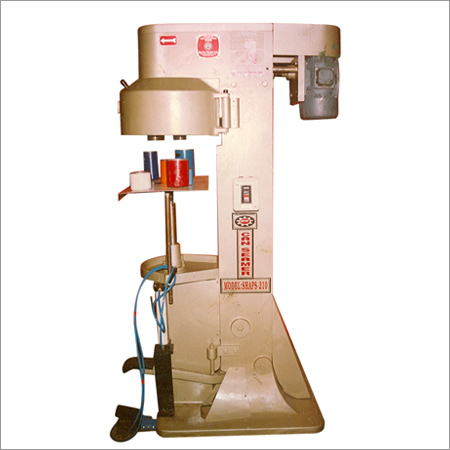 Filter Seaming Machines