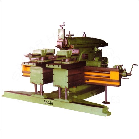 Double Table Shaping Machine for Sugar Factories