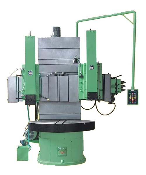 Single Column  Vertical Turning Lathe Machine