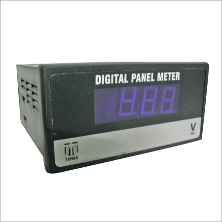 Digital Voltage Meter