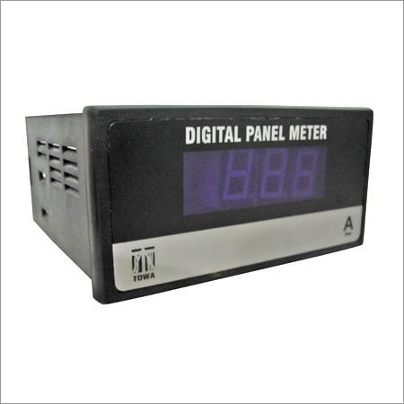 Digital Ampere Meter