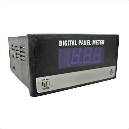 Digital Ampere Meter