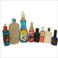 BOTTLES FOR AUTOMOBILE INDUSTRY