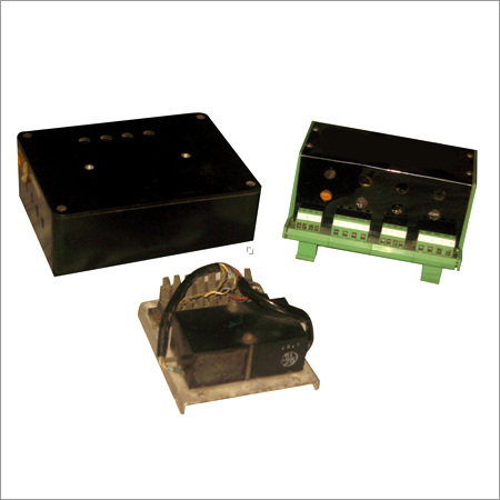 Electronics Module