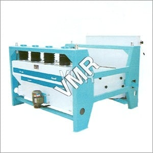 Rotary Paddy Cleaner
