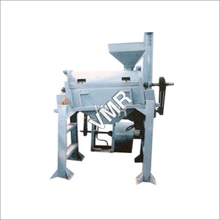 Dal Making Machine