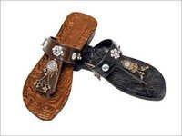 Fancy Leather Footwear