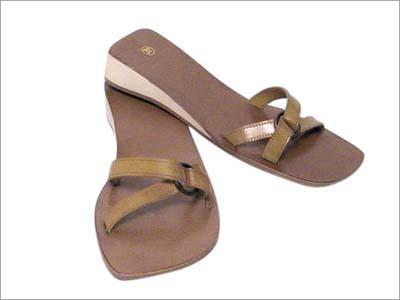 Designer Leather Footwear