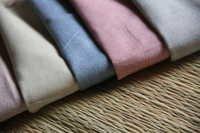 Organic Dyed fabric
