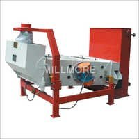 Vibratory Cleaning Sieve