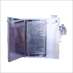 48 Tray Cap Tray Dryer