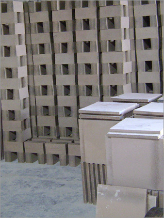 Refractory Insulating Castables