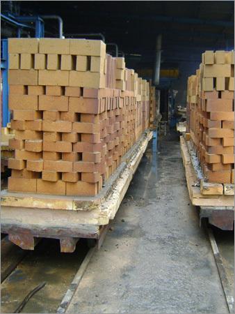 Refractory Fire Bricks
