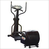 Swift Elliptical Trainer