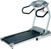 Motion Fitness Treadmills