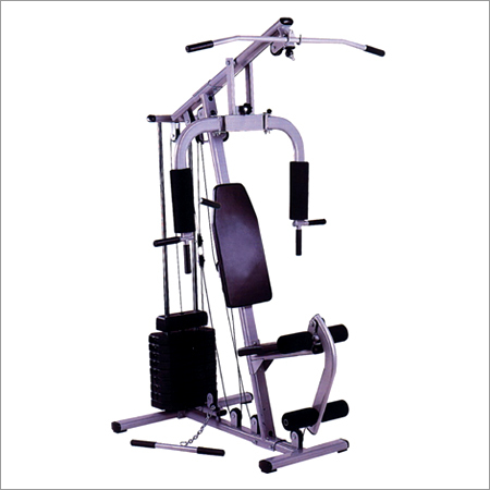 Home Gym Equipments