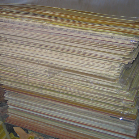 Insulating Sheets