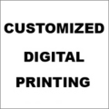 Customized Digital Printing