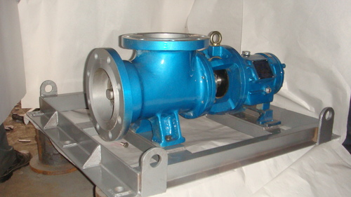 Commercial Axial Flow Pump
