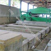 Scaffolding Galvanizing Plant