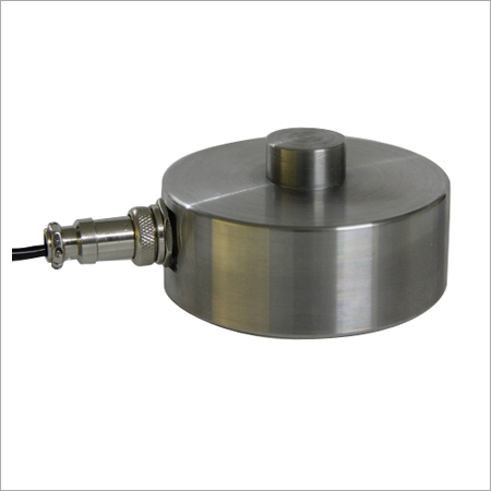 Pancake Compression Load cell