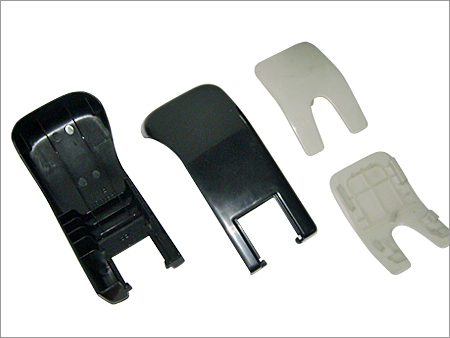 Plastic Automobile Molding Parts