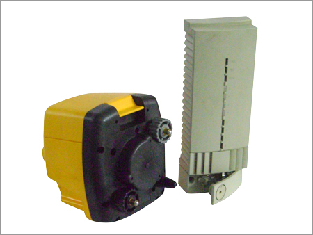 Injection Molded Electronic Components