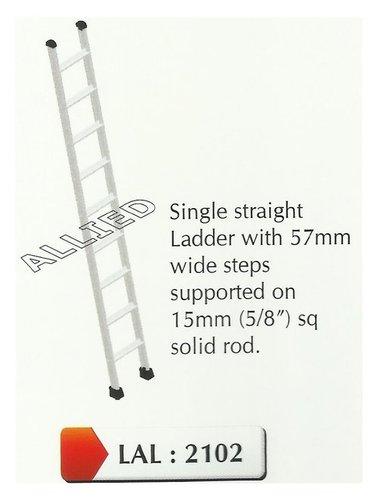 Aluminium Alloy Step Ladder