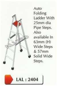 Auto Folding Ladders