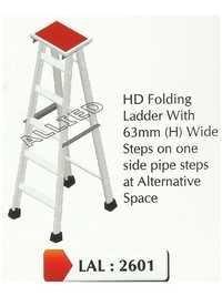 Heavy Duty Folding Ladder