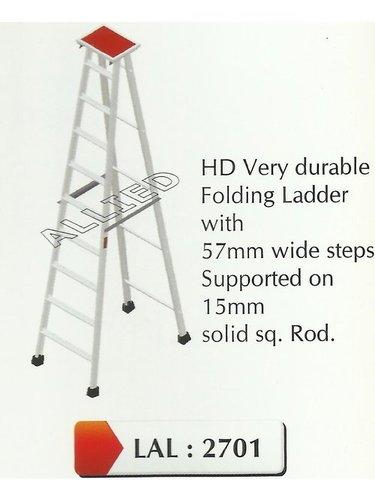 Multi Purpose Aluminum Ladder