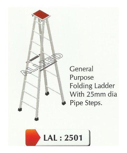 Aluminium Alloy Folding Ladders