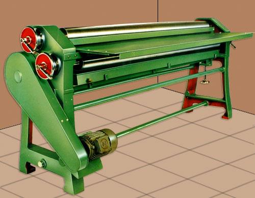 Glueing Machine