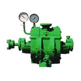 Metallic Water Ring Vacuum Pump