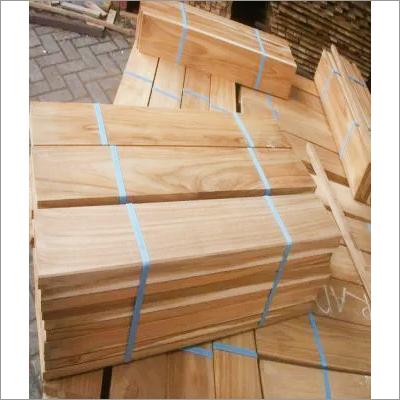 Teak Wood Cut Sizes