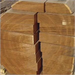 Burma Teak Wood Timber
