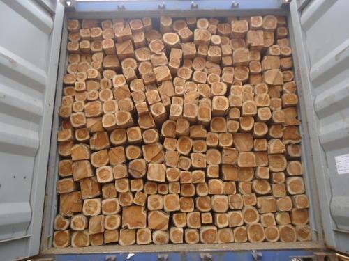 Ecuador Teak Wood