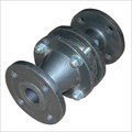 In-line / End-Line Type Flame Arrestor