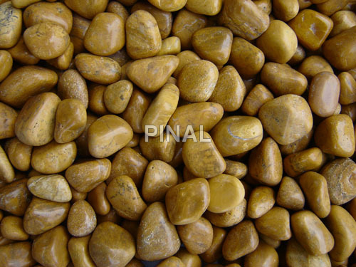 Camel Colour Pebbles