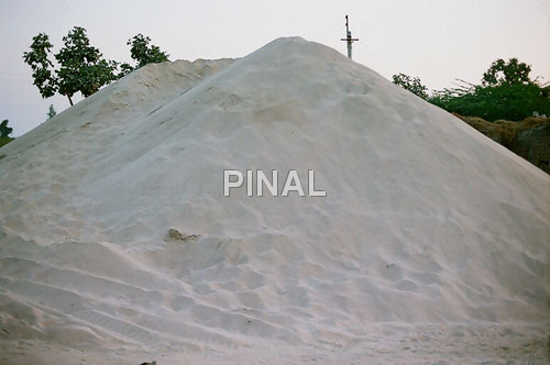 Specialized Graded Sand