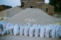 Pebbles,Gravels,Graded Sand & Quartz Silica sand