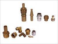 Brass Fire Equipments & Parts