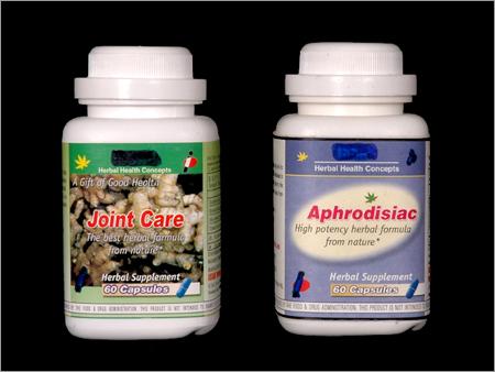 Joint Care Aphrodisiac